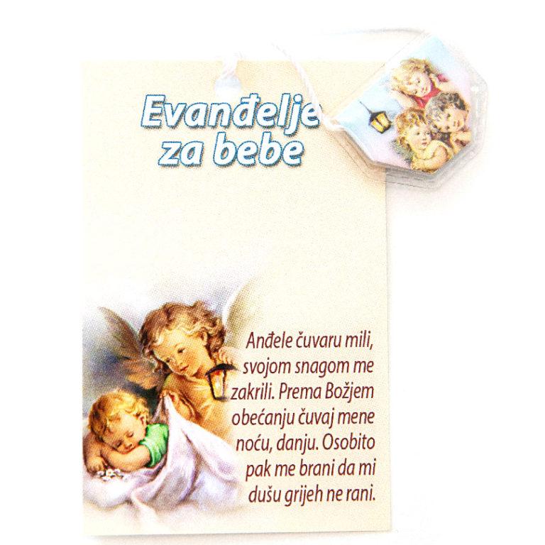 Evanđelje za bebe
