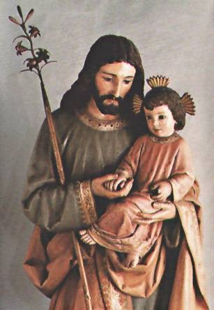 San José II